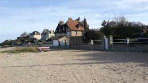 Mon gite en Normandie - Grandcamp Maisy et ses villas